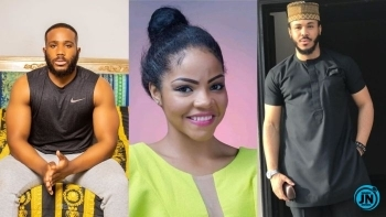 "#BBNaija: ""Why I Was In The Bathroom With Kiddwaya"" – Nengi Tells Ozo"